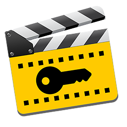 Image: Icon of the KeyClips macosApp