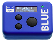 Image: Timecode Systems UltraSync Blue device