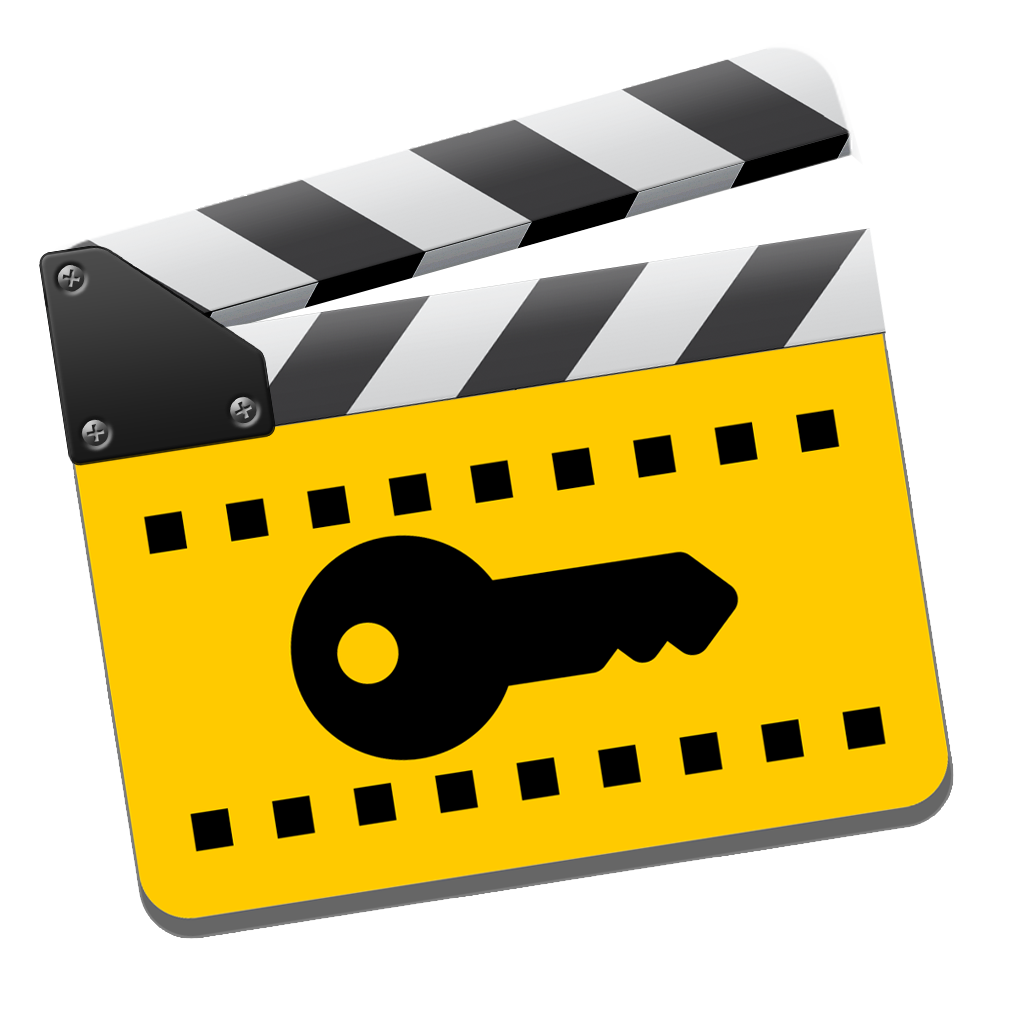 Image: KeyClips app icon